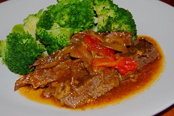 Emeals Southwestern Steak