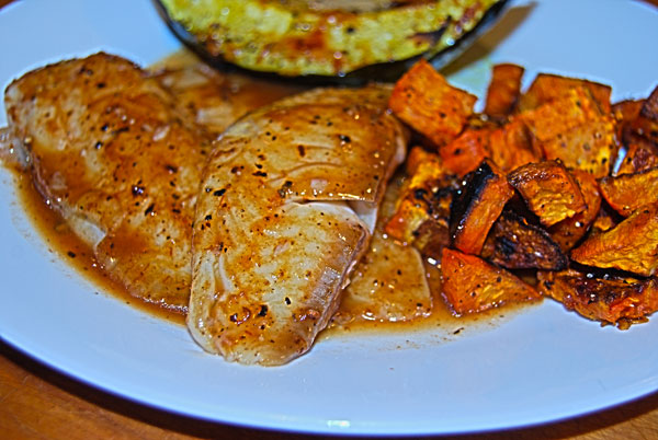 Emeals Hawaiian Tilapia