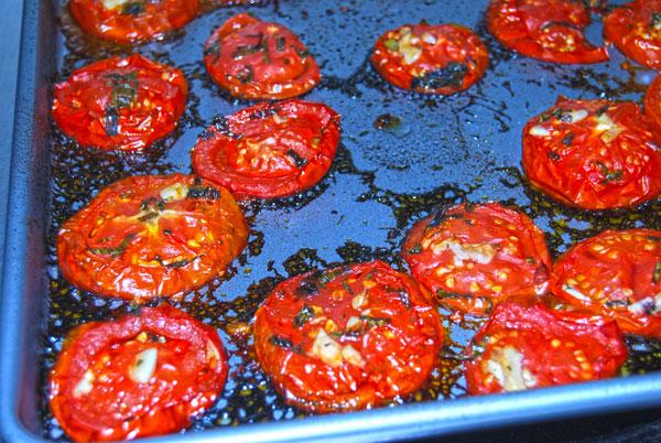 Easy Tomato Paste