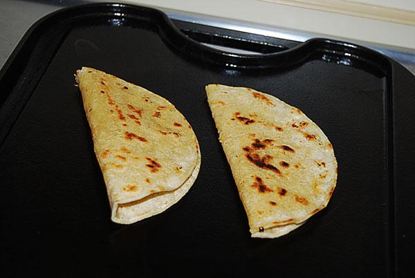 21 Day Fix - Fish Tacos